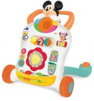 Interaktivní dětské chodítko Mickey Mouse a přátelé